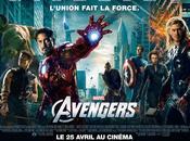 AVENGERS, film Joss WEDON