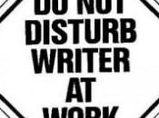 Writer work