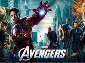 Chronique Avengers