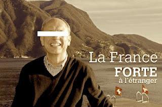 Pendant la crise, Sarkozy s'enrichit... à l'étranger.