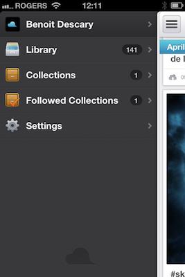 jolicloud iphone 1 Jolicloud: votre cloud personnel accessible depuis un iPhone