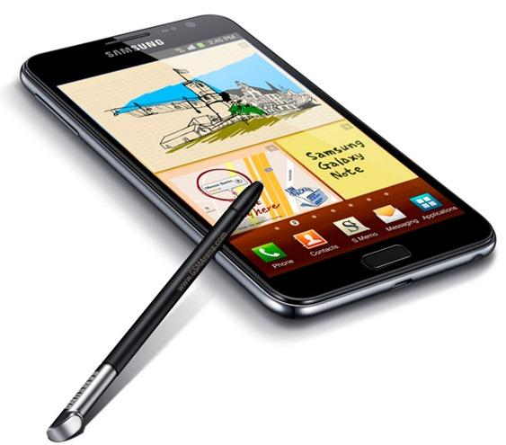 galaxy note 2 millions