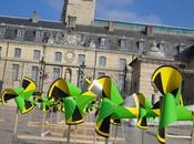 Nucléaire aurait déjoué intrusions Greenpeace