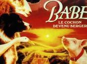 Babe, cochon devenu berger