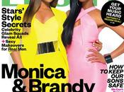 Brandy Monica dans Ebony (The music issue)