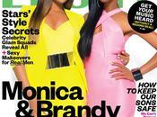 Brandy Monica dans Ebony (The music issue)