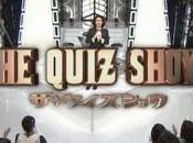 (J-Drama) Quiz Show, saison déstabilisant télévisé