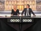débat présidentiel Tweeter… #leDebat