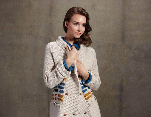 THE PORTLAND COLLECTION BY PENDLETON – F/W 2012 COLLECTION LOOKBOOK