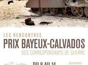 Appel candidature Prix Bayeux-Calvados correspondants guerre