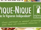 Pique-Nique Vigneron
