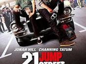 Critique Ciné Jump Street, comédie policière fond nostalgique