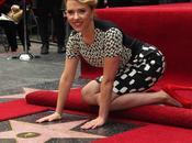Scarlett Johansson très fifties pense quoi