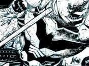 Iron Batman action dans
