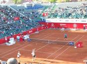 tennis sent chez Bucarest