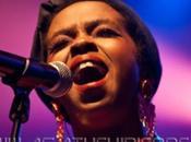 LAURYN HILL L'Olympia 16/04/2012