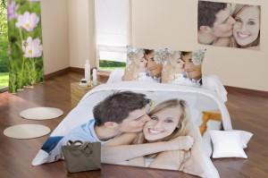Un cadeau personnalisé pour votre mariage