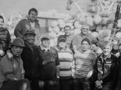earthonhuman: Seamen