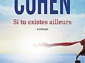 existes ailleurs Thierry Cohen