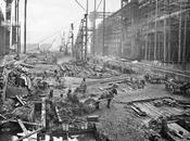 construction Titanic images