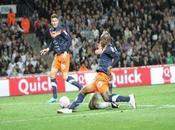 Football, Ligue Montpellier face destin