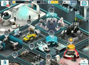 Men in Black 3 – Le futur jeu de Gameloft