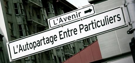 La France, championne du monde de l'Auto-partage peer-to-peer