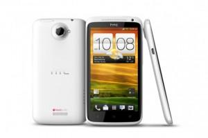 HTC One X – Code source disponible