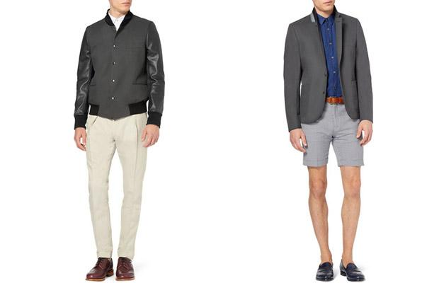 mrporter paul smith La capsule preppy de Paul Smith pour MR PORTER