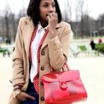 Le look de la semaine par « The fashionalists » (Look 7)