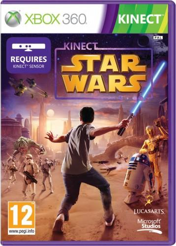kinect star wars,test,jaquette