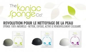 The Konjac Sponge Co…