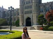 Campus Korea University