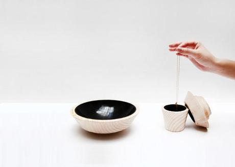 Cairn la boite à bijoux par Constance Guisset