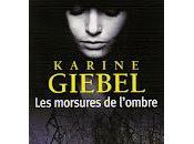 morsures l'ombre (Karine Giebel)