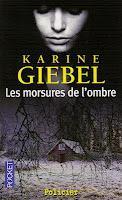 Les morsures de l'ombre (Karine Giebel)