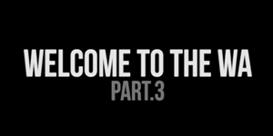 Sexion D'Assaut : Welcome To The Wa - Part.3 (VIDEO)