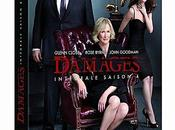 Damages Saison (DVD)