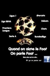 « Quand on aime le foot, on parle foot » ce soir à 21h
