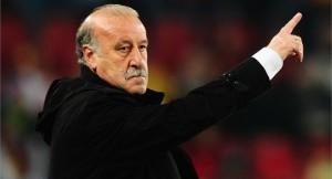 Del Bosque : « Puyol ? C'est le football »