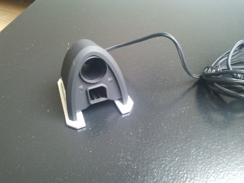 Souris Cyborg RAT 9 Dock