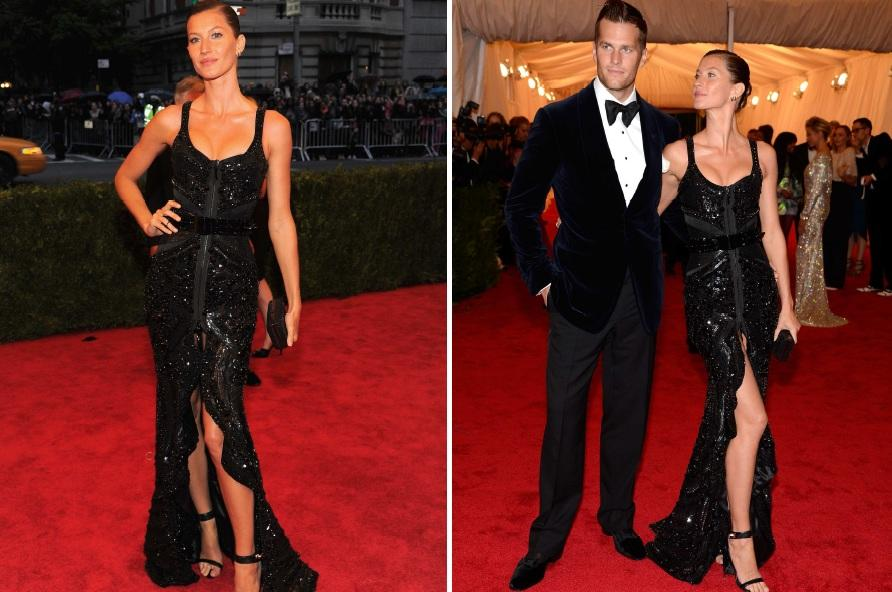 Prada vs Givenchy : les plus beaux looks du MET 2012