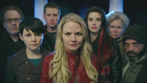 Once upon a time – Episode 1.21