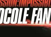 Mission Impossible Protocole Fantôme débarque aujourd'hui DVD, Blu-ray coffret DVD/Blu-ray
