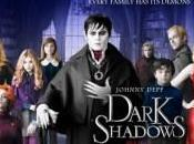 Dark Shadows, nouveau film Burton