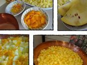 Confiture melon d'eau (2ème ration), avril 2012