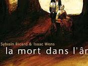mort dans l'âme Sylvain Ricard Isaac Wens, mercredi