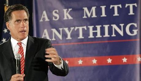 Podcast; Mitt Romney promet 500 000 jobs par mois! Réaliste?