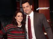 Kristen Stewart Jimmy Kimmel Show