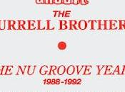 Burrell Brothers Groove Years 1988-1992 (2012)